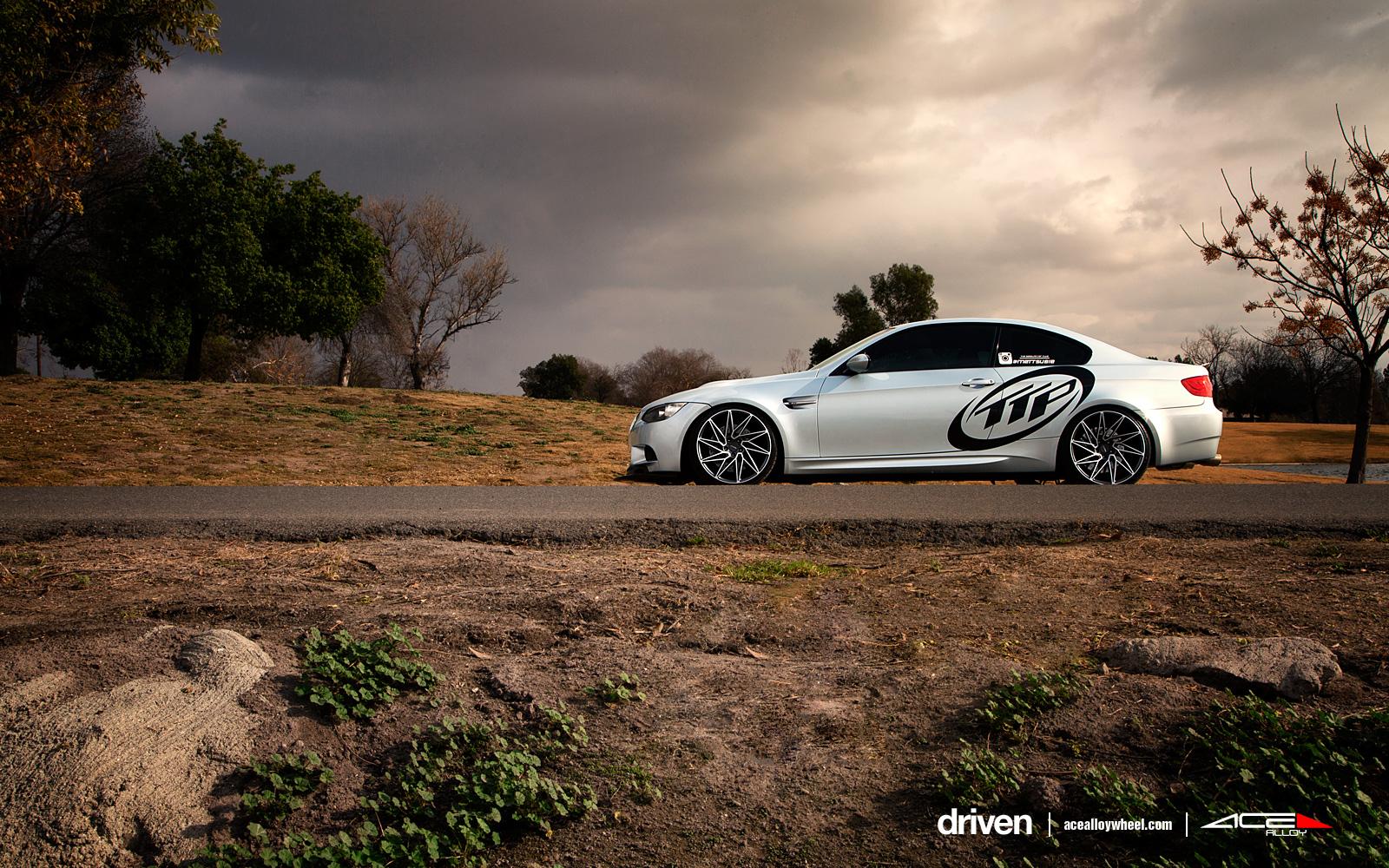 Driven D716 20